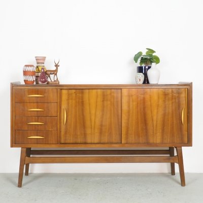 Mid-Century Modern sideboard, Germany 1950's