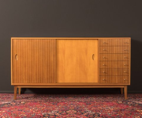 1950s Sideboard by WK Möbel