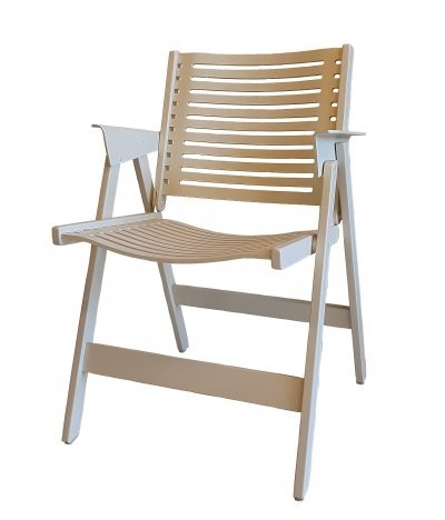 4x Rex Folding Chair by Niko Kralj, 1970s