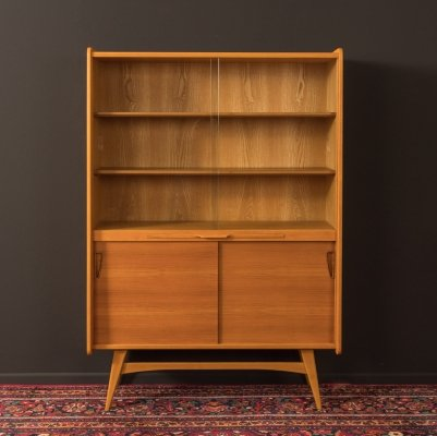 Showcase cabinet by Erwin Behr, 1950s