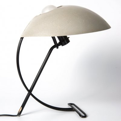 NB100 desk lamp by Louis Kalff for Philips, 1960s