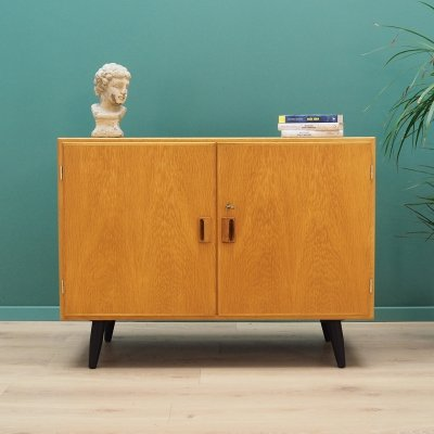 Small sideboard by Børge Mogensen for Søborg Møbelfabrik, 1970s