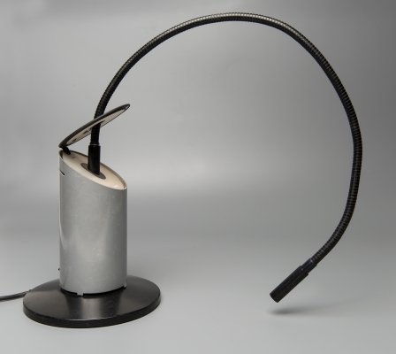 Zed desk lamp by Tommaso Cimini for Lumina, 1980s