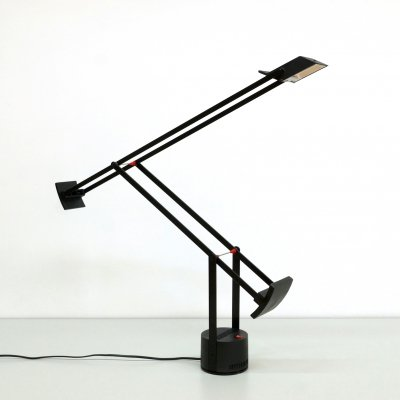 Tizio desk lamp by Richard Sapper for Artemide, 1980s
