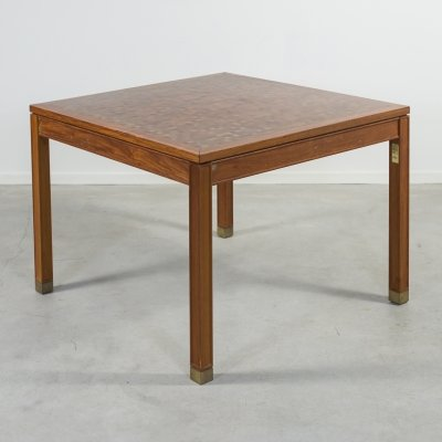 Danish modern Gorm Lindum table for Tranekær Furniture