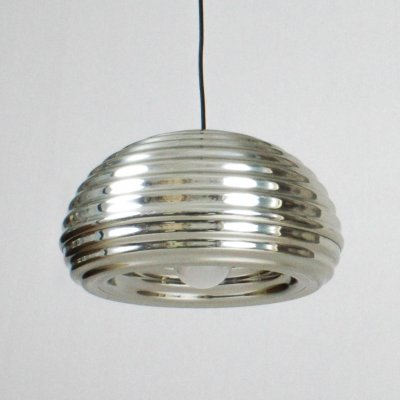 Splugenbrau hanging lamp by Achille Castiglioni for Flos, 1960s