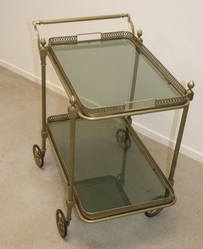 French Drinks Trolley, 1960s
