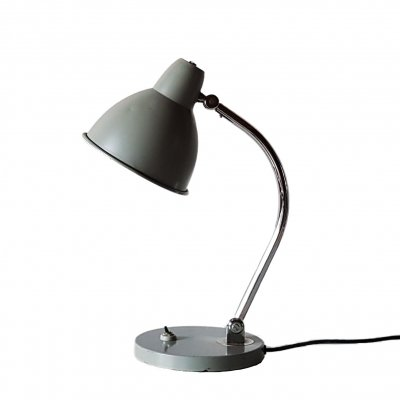 Vintage Desk Lamp by Hala Zeist, 1960s