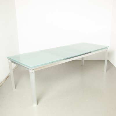 Atovala extending table by Paolo Piva for B&B Italia, 1990s
