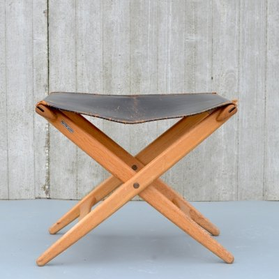 Uno & Östen Kristiansson stool taburett 203 for Luxus