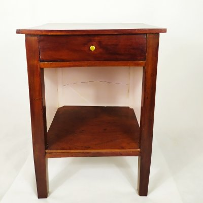Provence bedside table, 1920s
