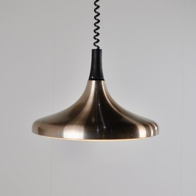 Pendant Lamp from Erco, 1960s