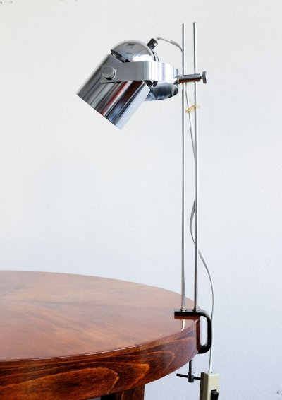 Desk lamp by Stanislav Jindra for Combi Lux, 1970s