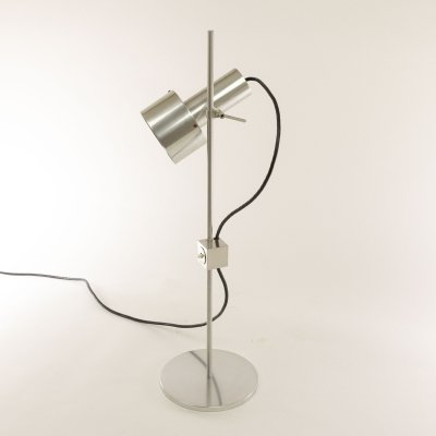 FA1 aluminium table lamp by Peter Nelson for Architectural Lighting
