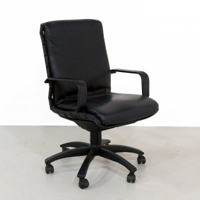 Antropovarius office chair by Ferdinand Alexander Porsche for Poltrona Frau, 1990s