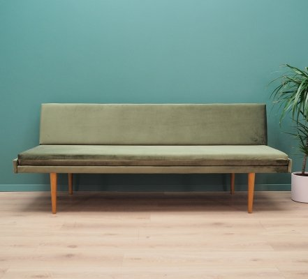 Scandinavian design sofa, 1960s