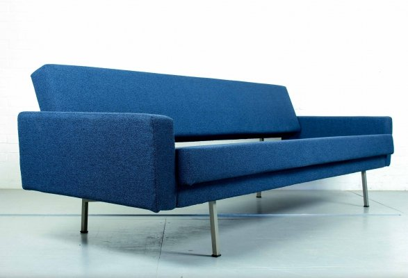 Sofa / daybed Lotus 65 by Rob Parry for Gelderland, 1950s