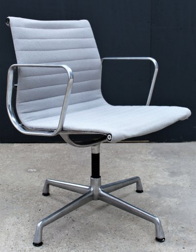 EA 108 office chair by Charles & Ray Eames for Herman Miller, 1960s
