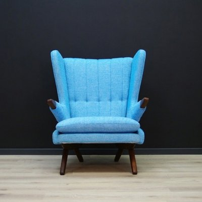 Svend Skipper arm chair, 1970s