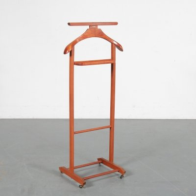 1960s Ico Parisi valet stand for Fratelli Reguitti, Italy