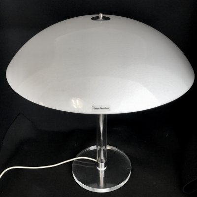 Acryl Table lamp by Harco Loor, 1970s