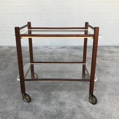 Trolley by Cees Braakman for UMS Pastoe, 1950s