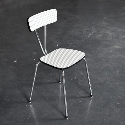 1970s Resopal Kitchen Chair from Germany