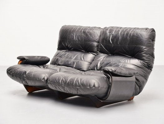 Michel Ducaroy Marsala sofa by Ligne Roset, France 1970