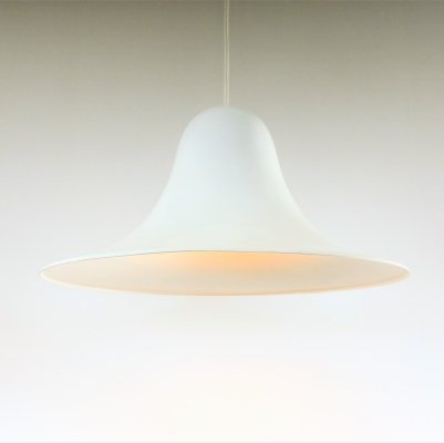Early PanTop pendant lamp by Verner Panton, 1980s