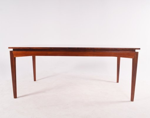 Danish H. W. Klein Dining Table Model 223/2
