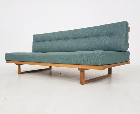Børge Mogensen for Fredericia sofa or daybed model 4311, Denmark 1950's