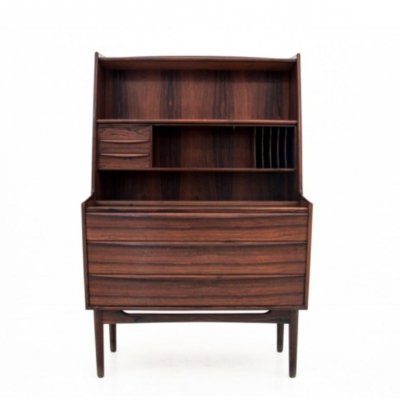 Mid Century Modern Style Writing Desk in Rosewood, 1960s