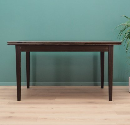 Vintage dining table, 1970s