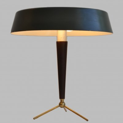 Danish Modern tripod desk lamp