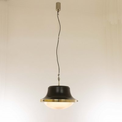 Tau pendant by Sergio Mazza for Artemide