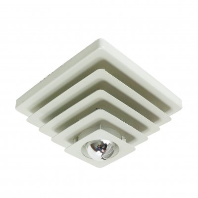 NWS 43 Ceiling light by Philips, 1970s