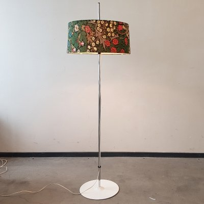 Swedish floor lamp by Hans Agne Jakobsson, 1970s