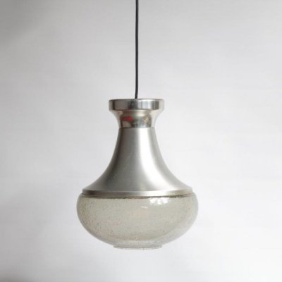 1960s Dutch hanging lamp