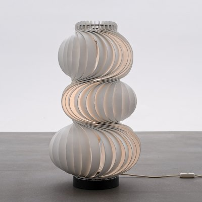 'Medusa' lamp by Olaf von Bohr for Valenti, Italy 1968