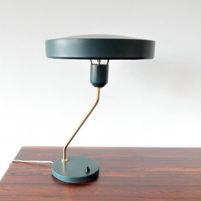 Romeo table lamp by Philips, The Netherlands 1960's