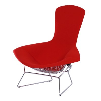 Bird Lounge Chair by Harry Bertoia for Knoll, 1990s