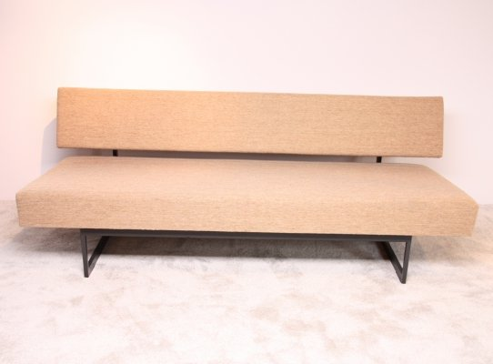 Sofa or daybed by Dieter Wäckerlin for Idealheim, Swiss 1950's