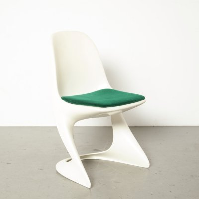 Casalino chair by Alexander Begge for Casala, 1970s