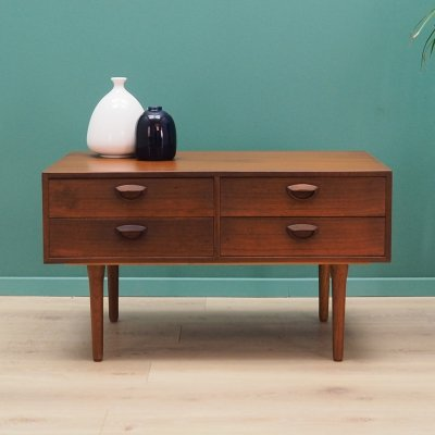 Kai Kristiansen chest of drawers, 1960s