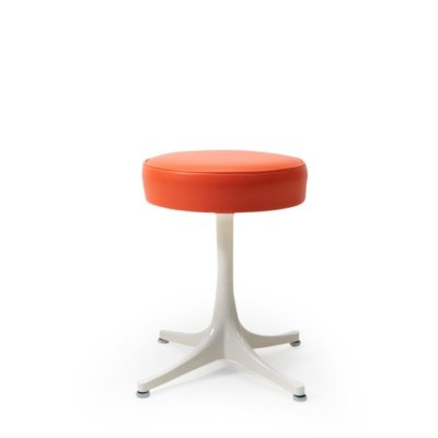 George Nelson Pedestal Stool for Herman Miller