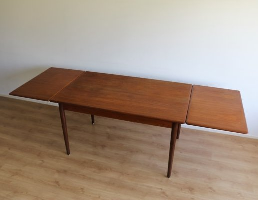 Farstrup Møbler dining table, 1960s