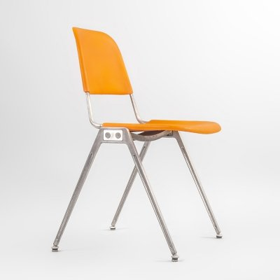 Chair 1601 by Don Albinson for Knoll, 1970s