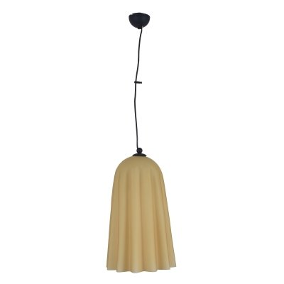 Pendant light by Vetri Murano, 1970s