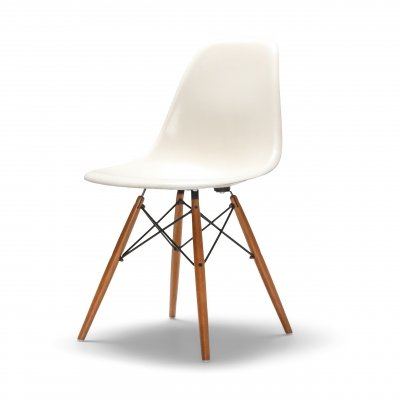 Eames DSW Chair for Herman Miller, 1960's