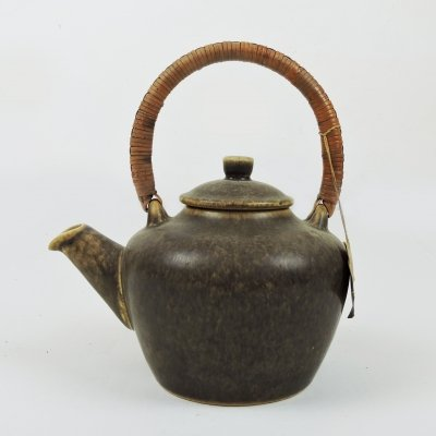Danish Teapot by Michael Andersen & Son, 1960s